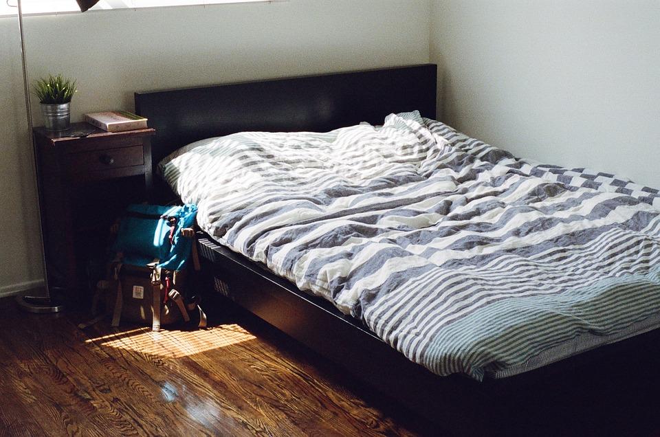 Den rigtige pude kan gøre en verden til forskel på din søvn